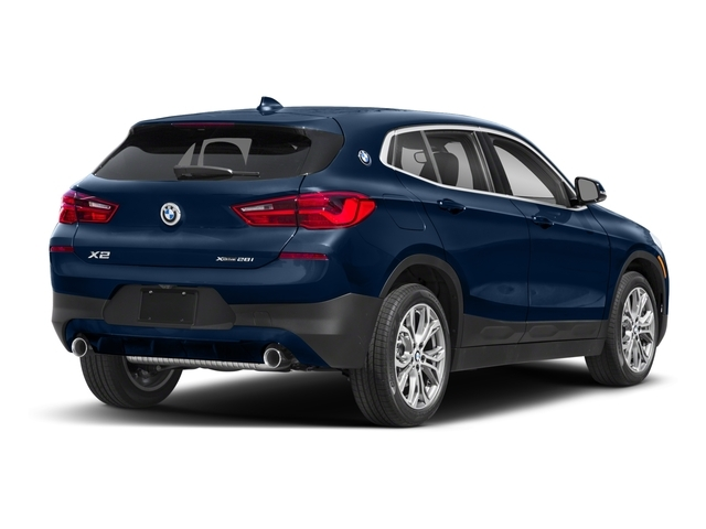 2018 BMW X2 xDrive28i Sports Activity Vehicle SUV  - WBXYJ5C37JEF73684 - 2