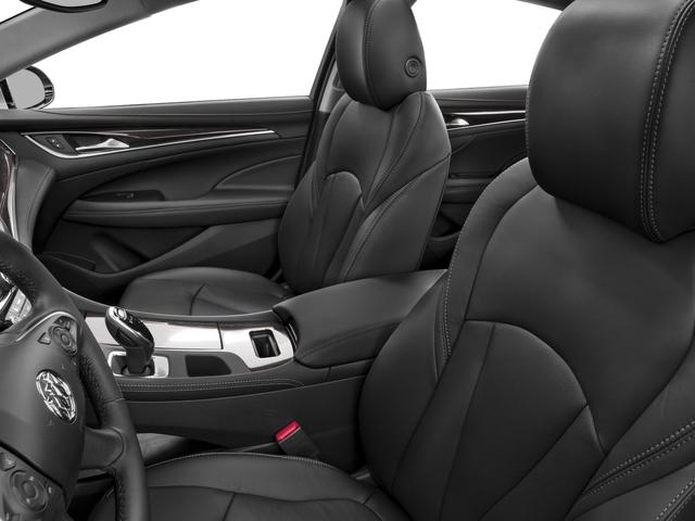 2018 Buick LaCrosse 4dr Sedan Essence FWD - 16783408 - 7