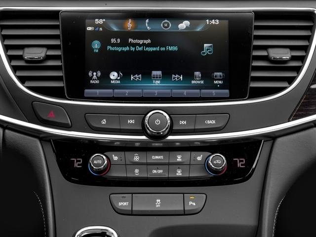 2018 Buick LaCrosse 4dr Sedan Essence FWD - 16783408 - 8