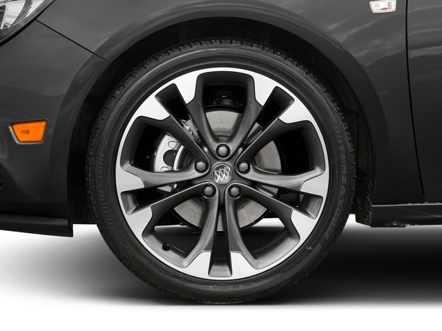 2018 Buick Cascada 2dr Convertible Premium - 17673663 - 9