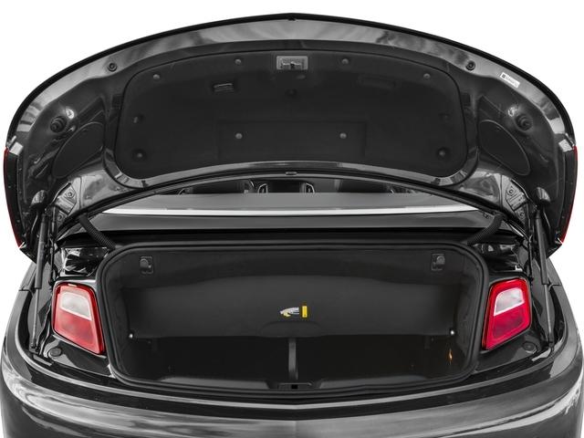 2018 Buick Cascada 2dr Convertible Premium - 17673663 - 10