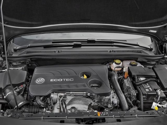 2018 Buick Cascada 2dr Convertible Premium - 17673663 - 11
