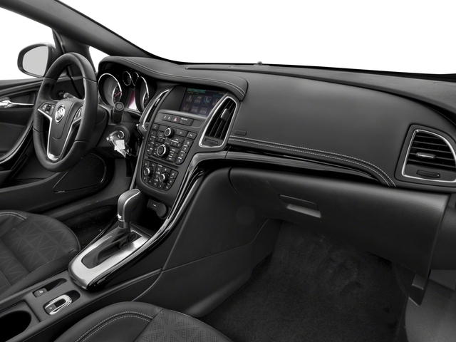 2018 Buick Cascada 2dr Convertible Premium - 17673663 - 14