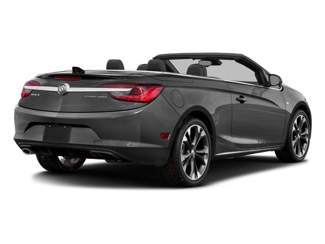 2018 Buick Cascada 2dr Convertible Premium - 17673663 - 2