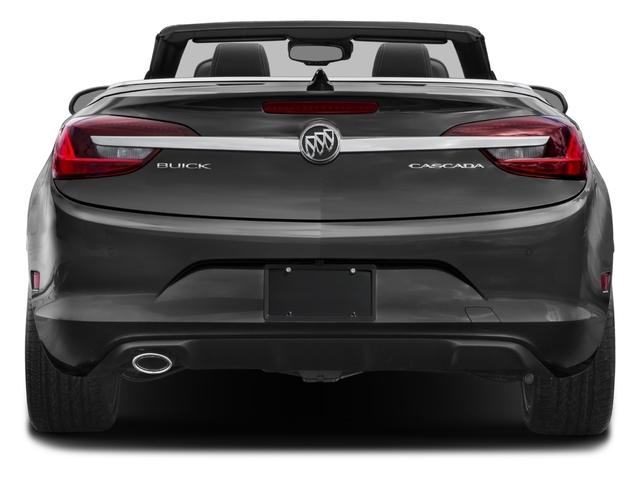 2018 Buick Cascada 2dr Convertible Premium - 17673663 - 4