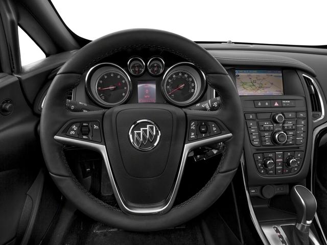 2018 Buick Cascada 2dr Convertible Premium - 17673663 - 5