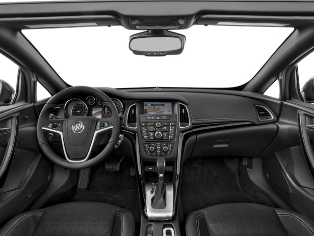 2018 Buick Cascada 2dr Convertible Premium - 17673663 - 6