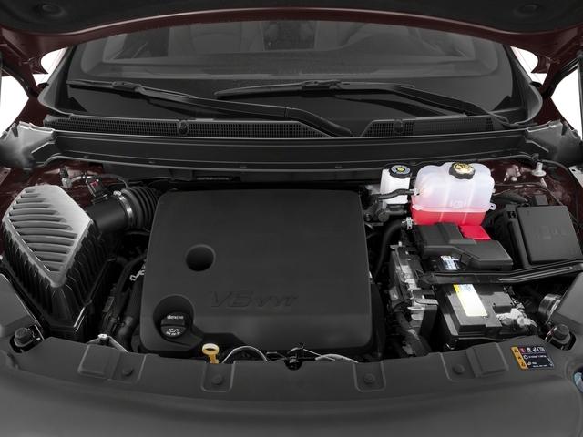 2018 Buick Enclave AWD 4dr Essence - 18660337 - 11