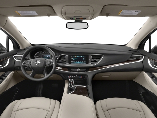 2018 Buick Enclave AWD 4dr Essence - 18660337 - 6