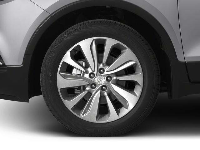2018 Buick Encore AWD 4dr Preferred II - 17393689 - 9