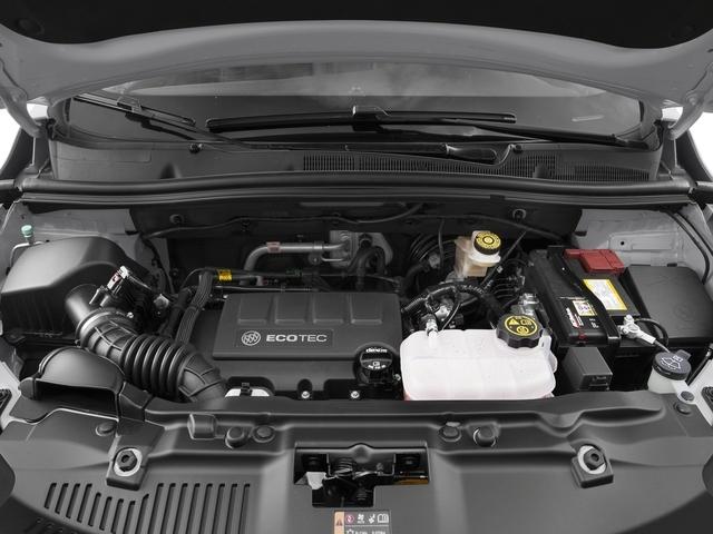 2018 Buick Encore AWD 4dr Preferred II - 17393689 - 11