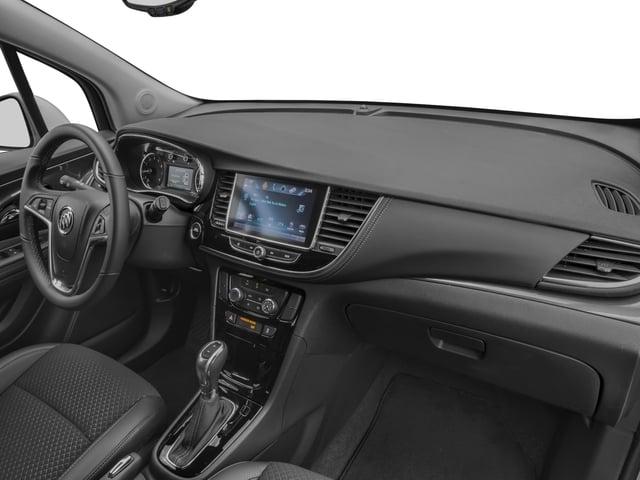 2018 Buick Encore AWD 4dr Preferred II - 17393689 - 14