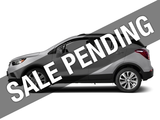 2018 Buick Encore AWD 4dr Preferred II - 17393689 - 0