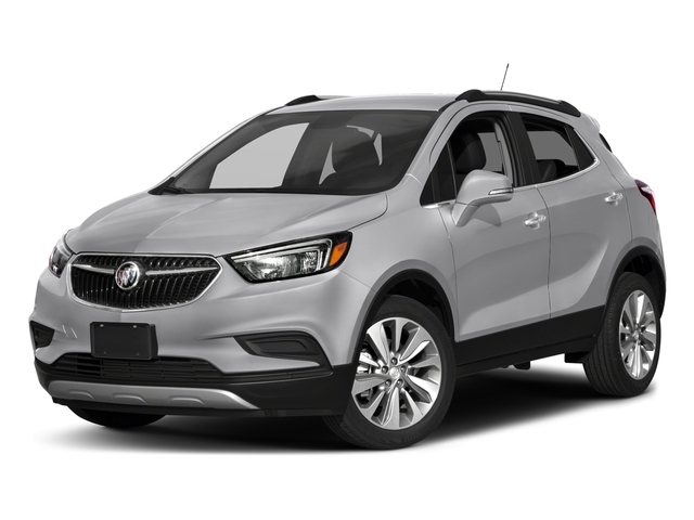2018 Buick Encore AWD 4dr Preferred - 17340321 - 1