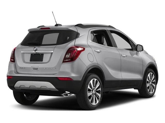 2018 Buick Encore AWD 4dr Preferred II - 17393689 - 2