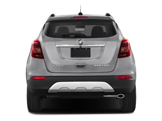 2018 Buick Encore AWD 4dr Preferred II - 17393689 - 4