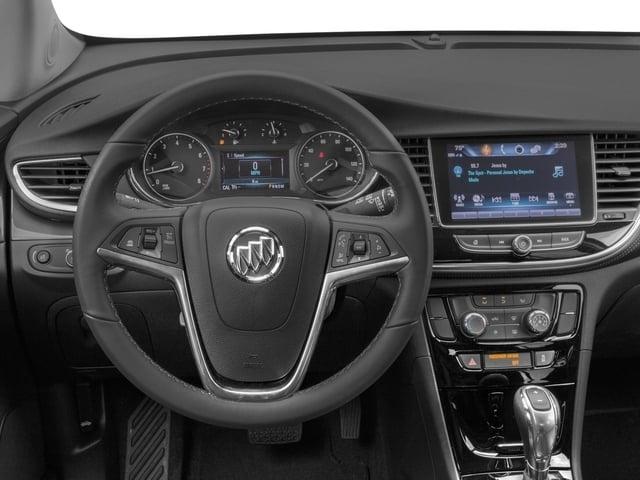 2018 Buick Encore AWD 4dr Essence - 17423724 - 5