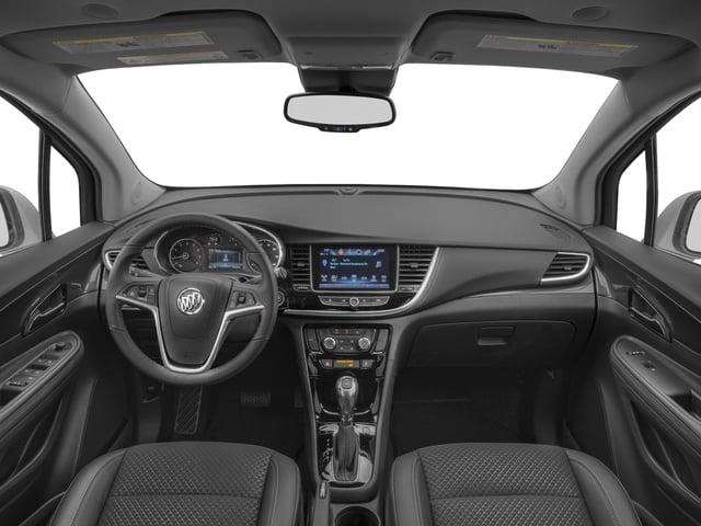2018 Buick Encore AWD 4dr Preferred II - 17393689 - 6