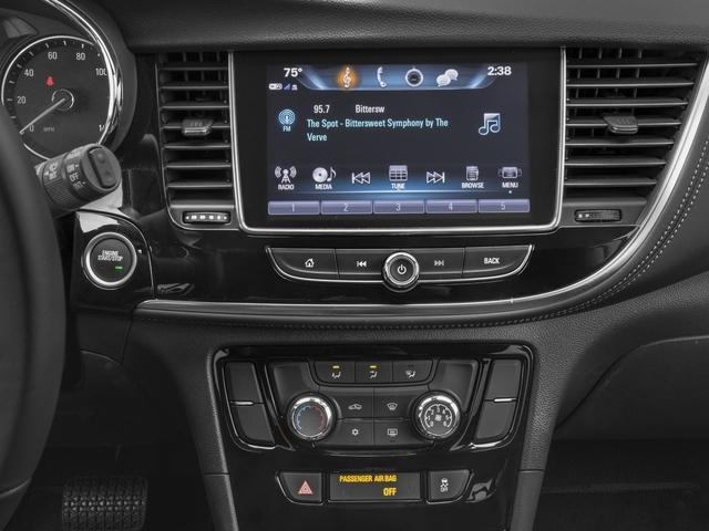 2018 Buick Encore AWD 4dr Preferred II - 17393689 - 8