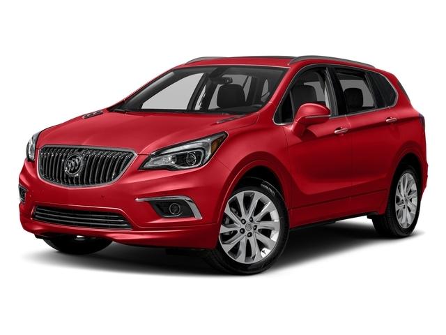 2018 Buick Envision AWD 4dr Premium - 17422123 - 1