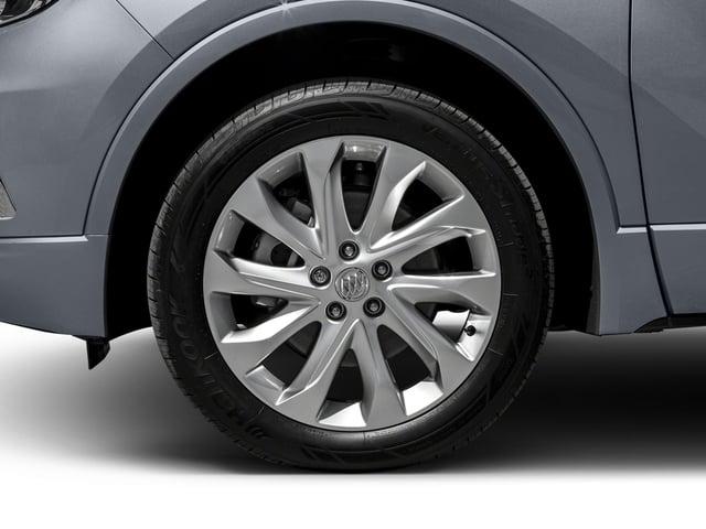 2018 Buick Envision AWD 4dr Premium - 17265269 - 9