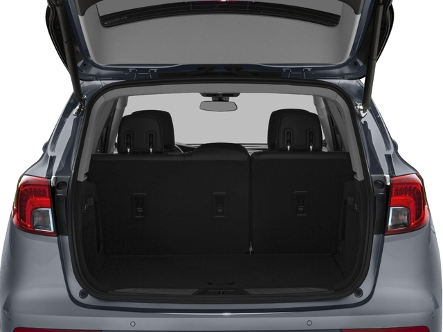 2018 Buick Envision AWD Premium  - 17388530 - 10
