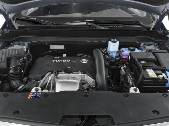 2018 Buick Envision AWD Premium  - 17388530 - 11
