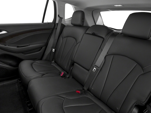 2018 Buick Envision AWD Premium  - 17388530 - 12