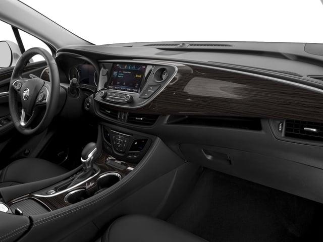 2018 Buick Envision AWD 4dr Premium - 17265269 - 14