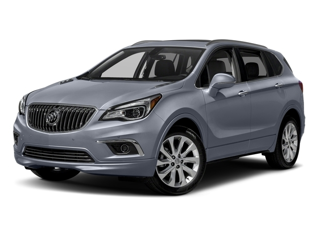 2018 Buick Envision AWD 4dr Preferred - 17372499 - 1
