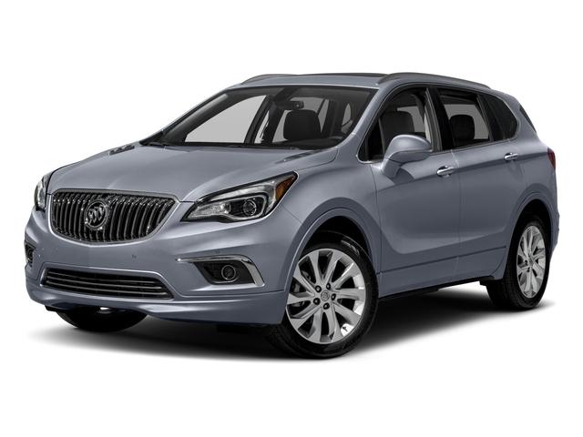 2018 Buick Envision AWD 4dr Premium - 17265269 - 1