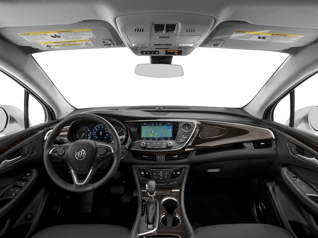 2018 Buick Envision AWD Premium  - 17388530 - 6