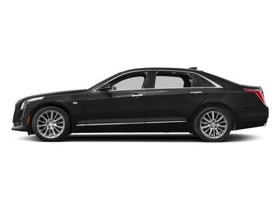 2018 Cadillac CT6 Sedan - 1G6KC5RX9JU101645
