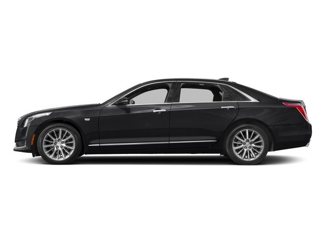 2018 Cadillac CT6 Sedan 4dr Sedan 3.6L Luxury AWD - 16727312 - 0