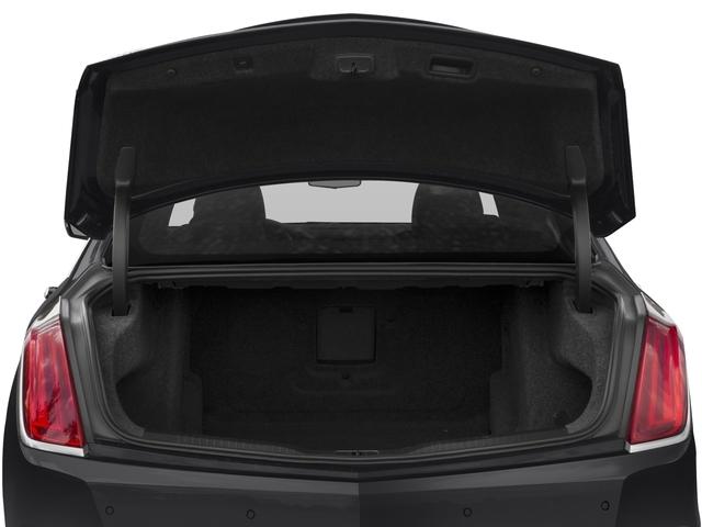 2018 Cadillac CT6 Sedan 4dr Sedan 3.6L Luxury AWD - 16727312 - 10