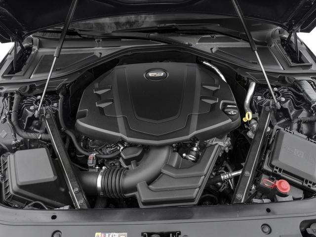 2018 Cadillac CT6 Sedan 4dr Sedan 3.6L Luxury AWD - 16727312 - 11