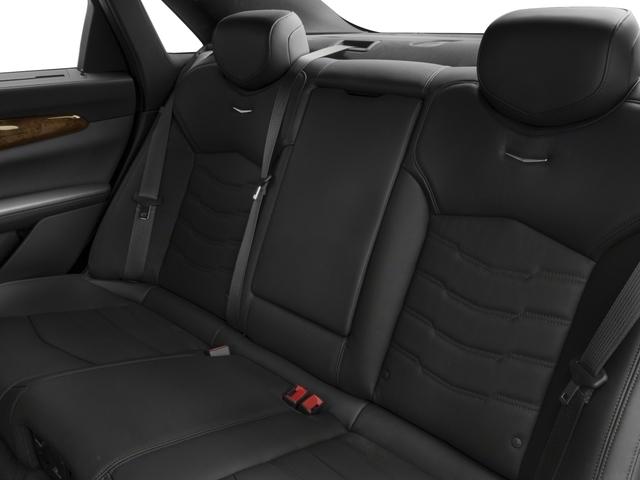 2018 Cadillac CT6 Sedan 4dr Sedan 3.6L Luxury AWD - 16727312 - 12