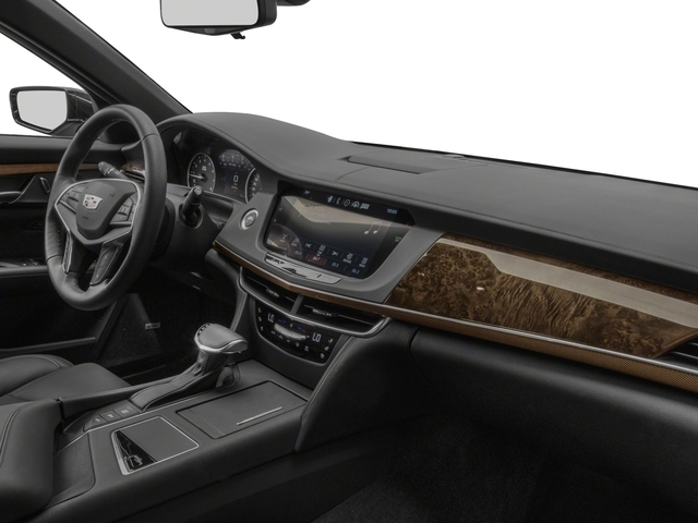 2018 Cadillac CT6 Sedan 4dr Sedan 3.6L Luxury AWD - 16727312 - 14