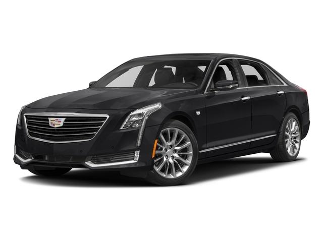 2018 Cadillac CT6 Sedan 4dr Sedan 3.6L Luxury AWD - 16727312 - 1