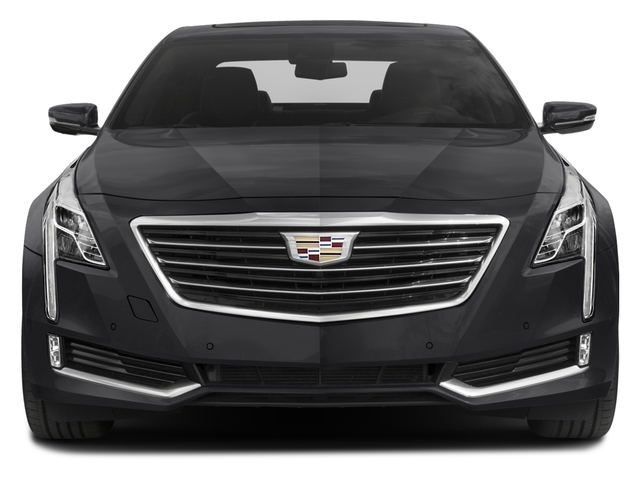 2018 Cadillac CT6 Sedan 4dr Sedan 3.6L Luxury AWD - 16727312 - 3