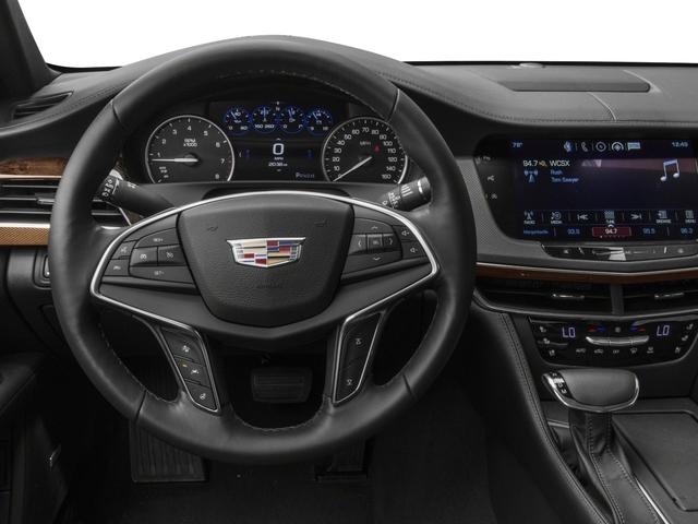 2018 Cadillac CT6 Sedan 4dr Sedan 3.6L Luxury AWD - 16727312 - 5