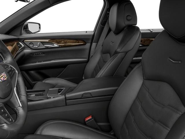 2018 Cadillac CT6 Sedan 4dr Sedan 3.6L Luxury AWD - 16727312 - 7