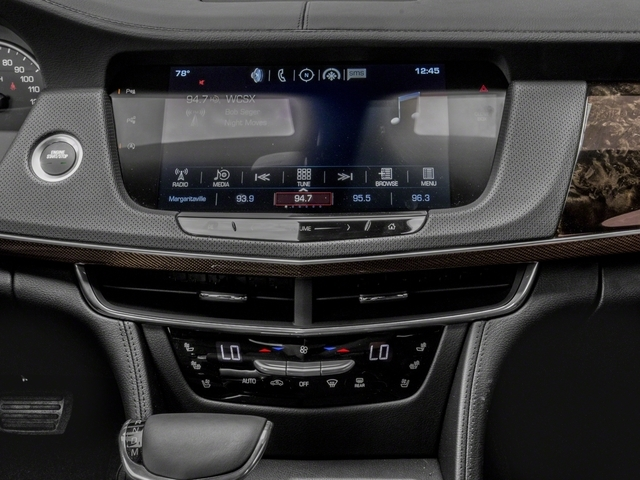 2018 Cadillac CT6 Sedan 4dr Sedan 3.6L Luxury AWD - 16727312 - 8