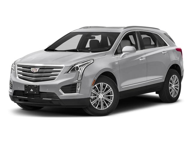 2018 Cadillac XT5 Crossover AWD 4dr Luxury - 17657867 - 1