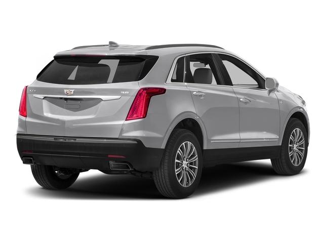 2018 Cadillac XT5 Crossover AWD 4dr Luxury - 17657867 - 2