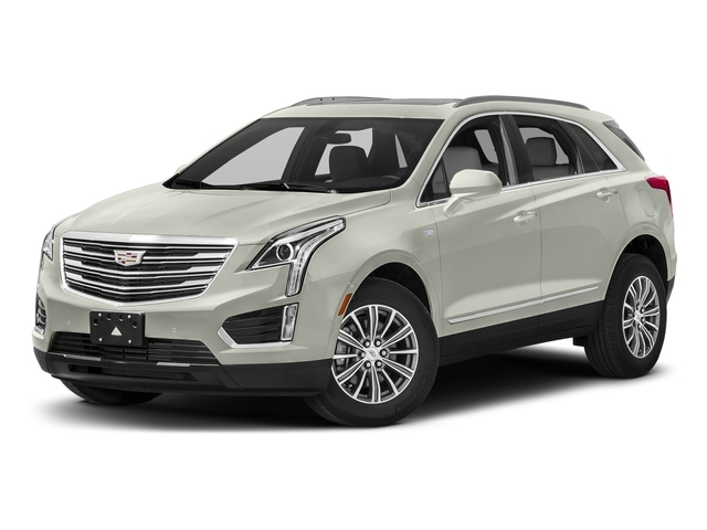 2018 Cadillac XT5 Crossover AWD 4dr Luxury - 17117913 - 1