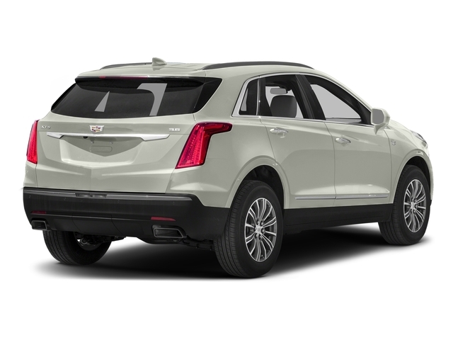 2018 Cadillac XT5 Crossover AWD 4dr Luxury - 17117913 - 2