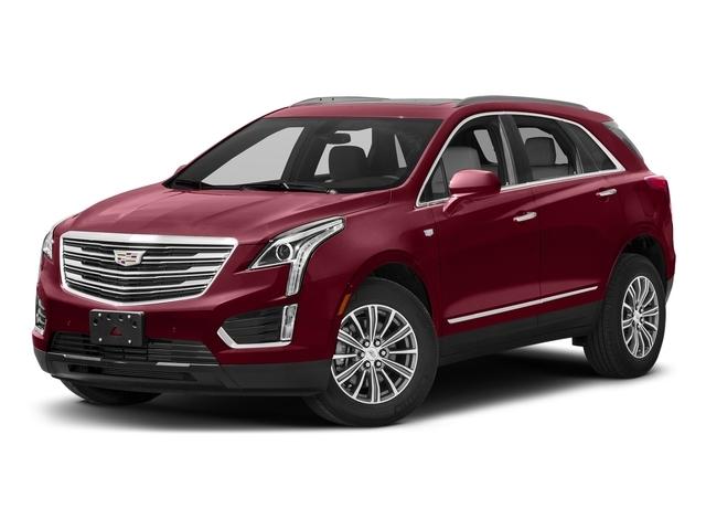2018 Cadillac XT5 Crossover AWD 4dr Luxury - 17648932 - 1