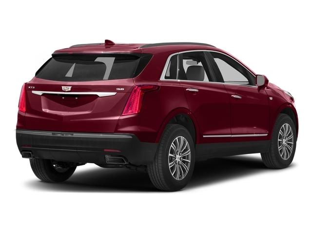 2018 Cadillac XT5 Crossover AWD 4dr Luxury - 17648932 - 2