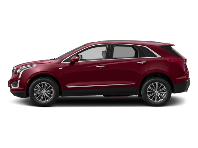 2018 Cadillac XT5 Crossover AWD 4dr Luxury - 17171463 - 0